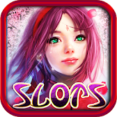 Sakura Japan Slots-Free Casino APK Icon