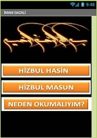 Screenshot of HIZBUL MASUN