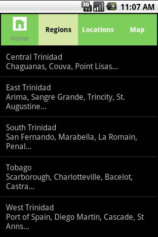 【免費旅遊App】bMobile Store Locator-APP點子