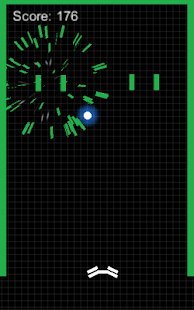 PingBall Challenge - screenshot