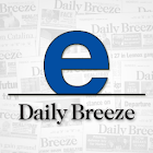 Torrance Daily Breeze icon