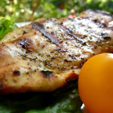 Greek Marinade for Chicken