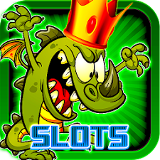 Scary Dragon Bonus Slots Free