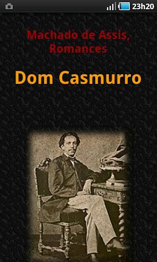 Dom Casmurro FREE