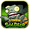 APK Game Zombies vs Soldier HD for BB, BlackBerry