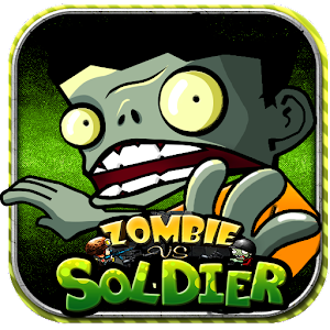 Zombies vs Soldier HD Hacks and cheats