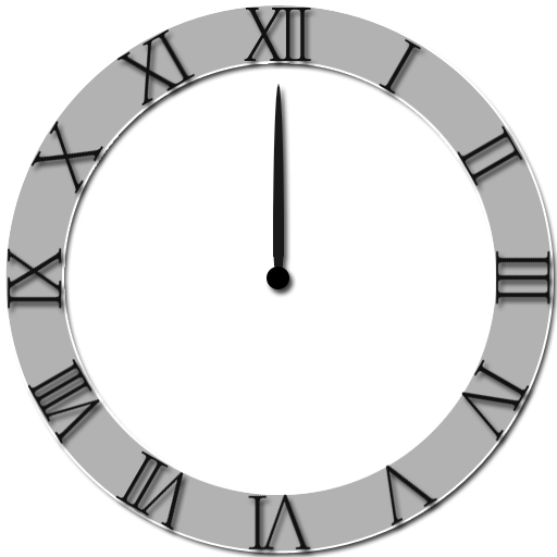Analog Clock λ LOGO-APP點子