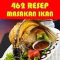 App RESEP MASAKAN IKAN APK for Kindle