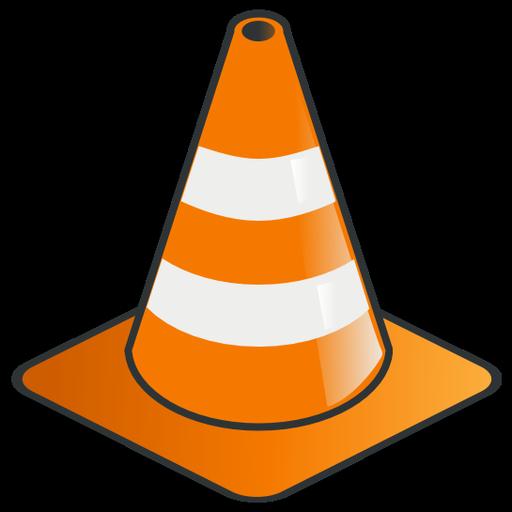 VLC Stream & Convert LOGO-APP點子