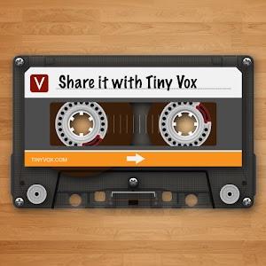 Cover art TinyVox Pro
