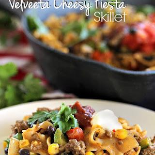 Velveeta Cheesy Pasta Recipes
