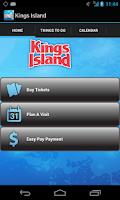 Screenshot of Kings Island