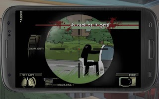 Screenshot of Tactical Assassin