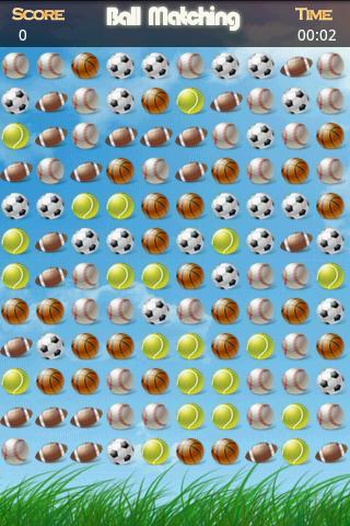 Ball Matching