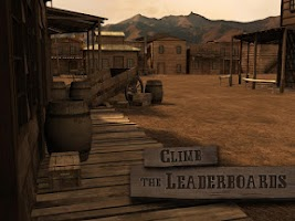 Screenshot of The Lawless