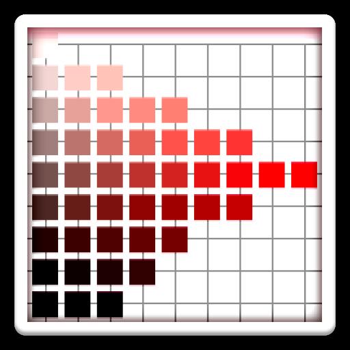 マンセル色票 工具 App LOGO-硬是要APP