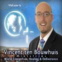 Pastor Vincent icon