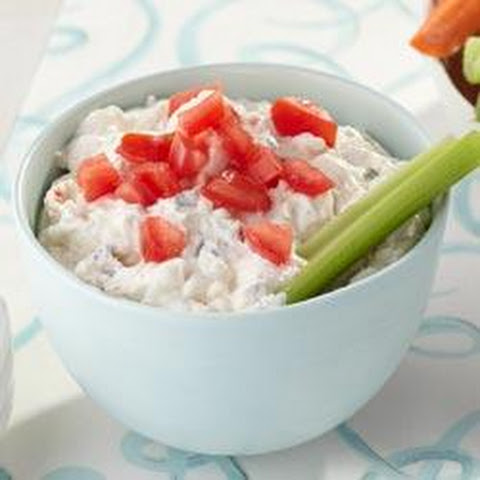 Knudsen Cool and Creamy Vegetable Dip