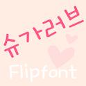 MDSugarlove™ Korean FlipFont