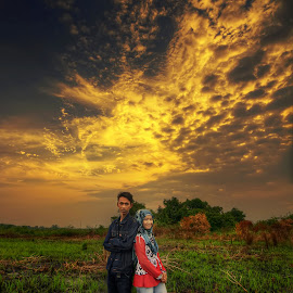 Yakub by Mursyid Alfa - People Couples