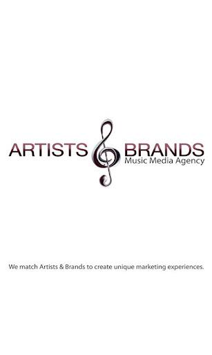 Artists Brands