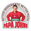 Free Download Papa John's APK for Samsung