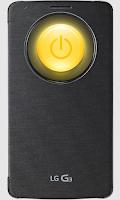 Screenshot of QuickCircle Flash