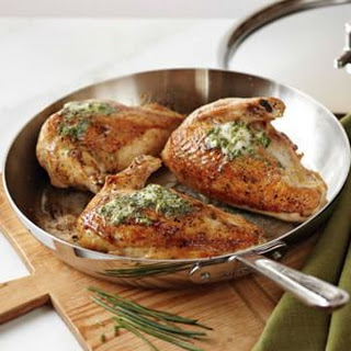 French Herb Roasted Chicken Recipes