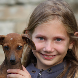 by Sonja Cvorovic - Babies & Children Child Portraits (  )