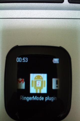 RingerMode plugin