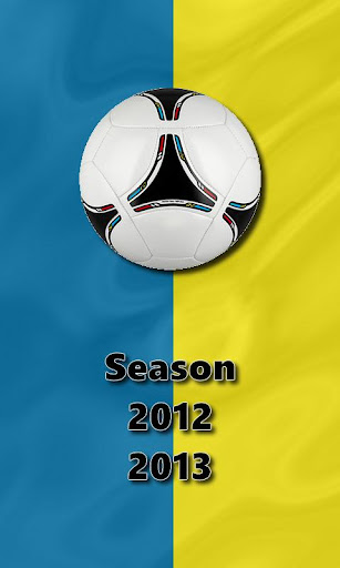 Real Football 2012 - Android Apps on Google Play