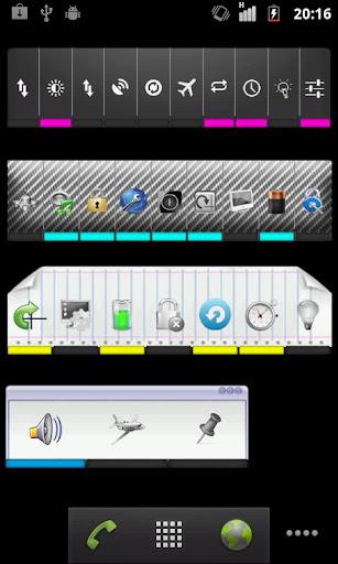Switch Controls Full