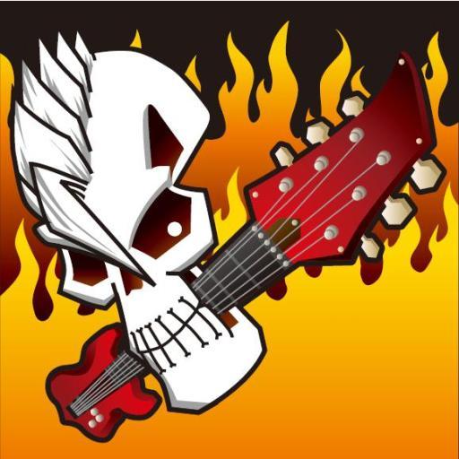 Technical Guitar Licks 100 LOGO-APP點子