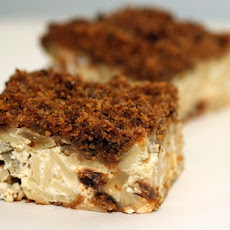 Crunchy Noodle Kugel a La Great-Aunt Martha