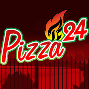 Pizza24 Fürth - screenshot