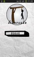 Screenshot of El Juego del Ahorcado
