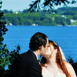 I Now Pronounce You Man And Wife by Rhonda Rossi - Wedding Ceremony (  )