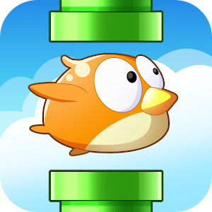 Download Crazy Bird for PC - Free Arcade Game for PC