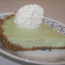 Key Lime Pie (Light)