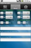 Screenshot of GSM Fixi SMS
