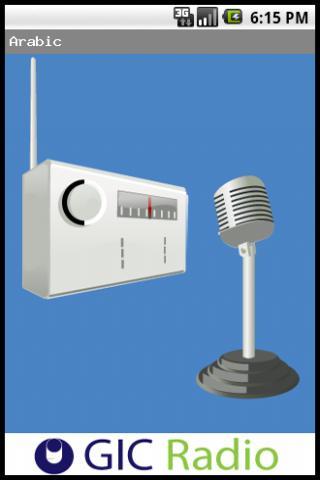 Radio Arabic
