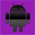 Grape Jelly CM10 Theme Chooser icon