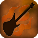 Guitar - Virtual Guitar Pro icon