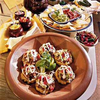 Turkey Mole