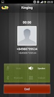 Screenshot of FonePP: Cheap VoIP Call