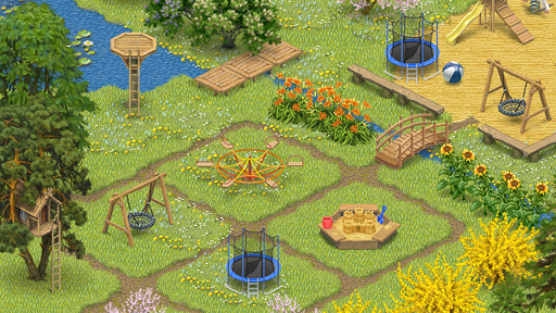 Inner Garden: Play Garden - screenshot