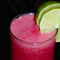 Mexican Watermelon Agua Fresca - 1 Ww Point