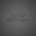 ADW Theme Darkroom Yellow icon