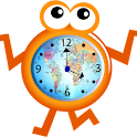 Time CallerID icon