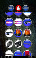 Screenshot of Siren Ringtones